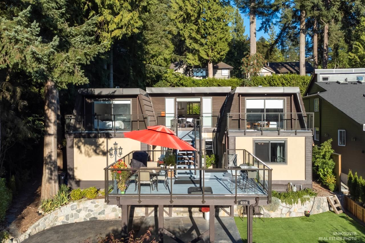 Main Photo: 4066 NORWOOD Avenue in North Vancouver: Upper Delbrook House for sale : MLS®# R2614704