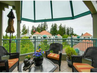 """Photo 9: 404 1785 MARTIN Drive in Surrey: Sunnyside Park Surrey Condo for sale in """"SOUTHWYND"""" (South Surrey White Rock)  : MLS®# F1412611"""