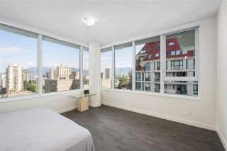 "Photo 15: 1801 1009 HARWOOD Street in Vancouver: West End VW Condo for sale in ""THE MODERN"" (Vancouver West)  : MLS®# R2488583"