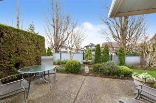 """Photo 15: 72 8737 212 Street in Langley: Walnut Grove Townhouse for sale in """"Chartwell Green"""" : MLS®# R2564221"""