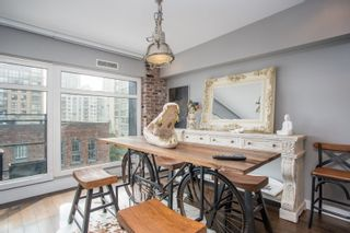 Photo 7: 605 1155 MAINLAND STREET in Vancouver: Yaletown Condo for sale (Vancouver West)  : MLS®# R2518362