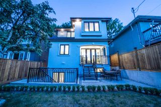 Photo 21: 4307 W 13TH Avenue in Vancouver: Point Grey House for sale (Vancouver West)  : MLS®# R2557925