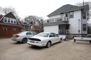 Photo 50: 603 Gertrude Avenue in Winnipeg: Crescentwood Residential for sale (1B)  : MLS®# 202110005
