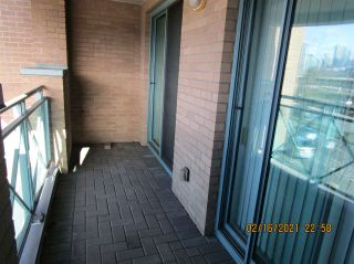 Photo 35: 1 1182 QUEBEC Street in Vancouver: Downtown VE Townhouse for sale (Vancouver East)  : MLS®# R2538801