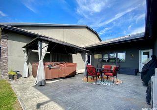 Photo 47: 537 Century Crescent in Langenburg: Residential for sale : MLS®# SK873868