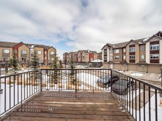 Photo 11: 210 Copperpond Row SE in Calgary: Copperfield Row/Townhouse for sale : MLS®# A1086847