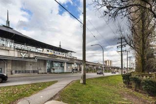 """Photo 10: 316 9857 MANCHESTER Drive in Burnaby: Cariboo Condo for sale in """"BARCLAY WOODS"""" (Burnaby North)  : MLS®# R2445859"""