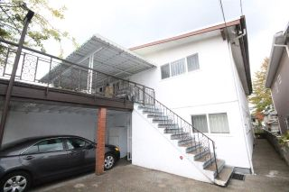 Photo 25: 3326 E 2ND Avenue in Vancouver: Renfrew VE House for sale (Vancouver East)  : MLS®# R2509974