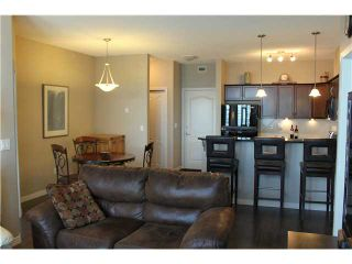 Photo 8: 410 1 CRYSTAL GREEN Lane: Okotoks Condo for sale : MLS®# C3623102