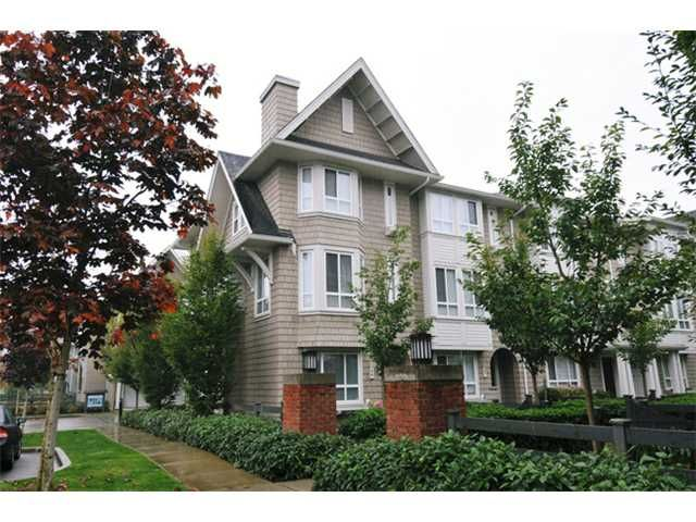 """Main Photo: 96 2418 AVON Place in Port Coquitlam: Riverwood Townhouse for sale in """"LINKS"""" : MLS®# V986103"""