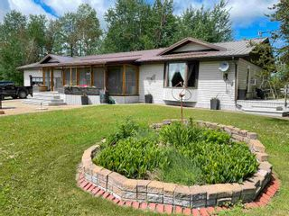 Photo 24: 64304 RGE RD 20: Rural Westlock County House for sale : MLS®# E4251071