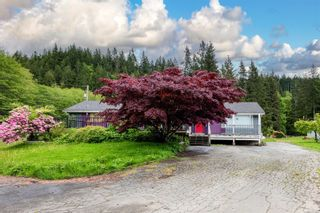 Photo 1: 454 Community Rd in : NI Kelsey Bay/Sayward House for sale (North Island)  : MLS®# 875966
