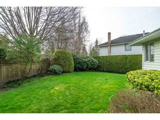 Photo 21: 1620 143B Street in Surrey: Sunnyside Park Surrey House for sale (South Surrey White Rock)  : MLS®# R2548408