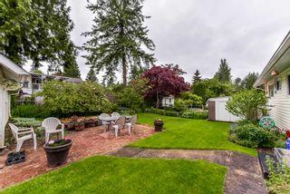"Photo 17: 11061 WREN Crescent in Surrey: Bolivar Heights House for sale in ""birdland"" (North Surrey)  : MLS®# R2371191"