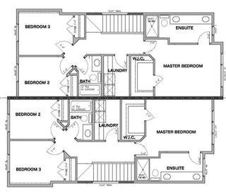 Photo 9:  in Edmonton: Zone 15 House Half Duplex for sale : MLS®# E4244576