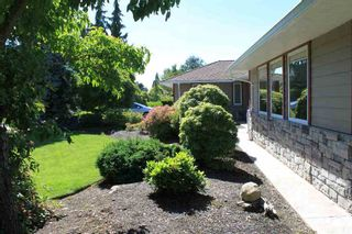 Photo 2: 12939 22A AVENUE in South Surrey White Rock: Elgin Chantrell Home for sale ()  : MLS®# R2378968