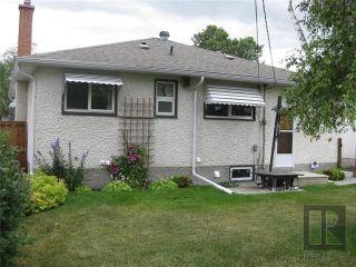 Photo 4: 77 Lennox Avenue in Winnipeg: Residential for sale (2D)  : MLS®# 1819637