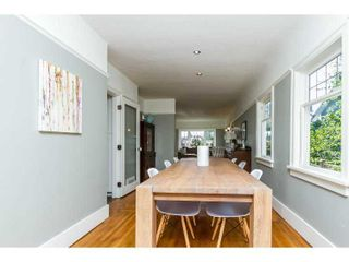 "Photo 5: 4741 BLENHEIM Street in Vancouver: Dunbar House for sale in ""DUNBAR"" (Vancouver West)  : MLS®# V1135108"