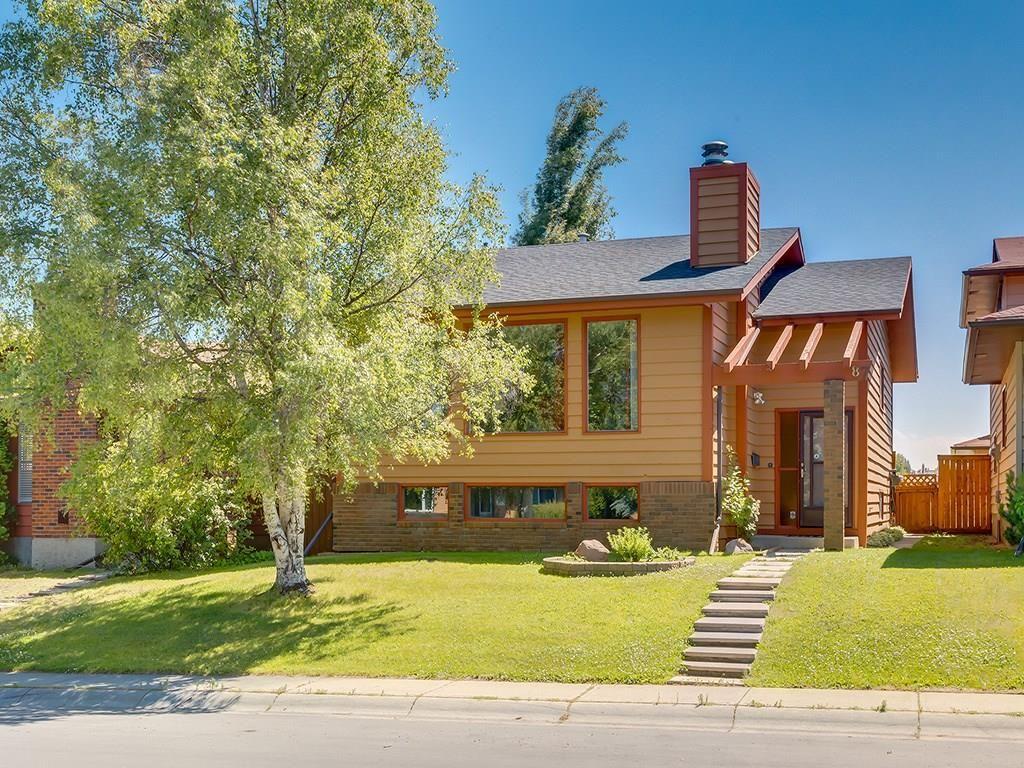 Main Photo: 87 CEDARBROOK Way SW in Calgary: Cedarbrae House for sale : MLS®# C4126859