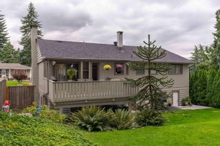 Photo 38: 2104 CARMEN Place in Port Coquitlam: Mary Hill House for sale : MLS®# R2615251