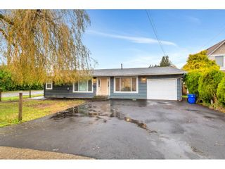 Photo 1: 7683 HURD Street in Mission: Mission BC House for sale : MLS®# R2517462