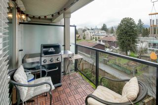 """Photo 20: 305 2175 FRASER Avenue in Port Coquitlam: Glenwood PQ Condo for sale in """"The RESIDENCES on SHAUGHNESSY"""" : MLS®# R2254779"""