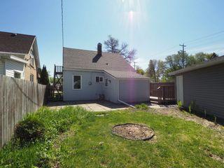 Photo 34: 107 6th Street NE in Portage la Prairie: House for sale : MLS®# 202113397
