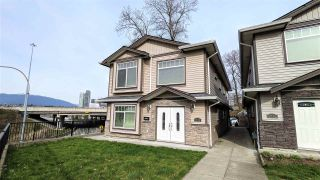 Main Photo: 2702 BOUNDARY Road in Burnaby: Central BN House for sale (Burnaby North)  : MLS®# R2560728