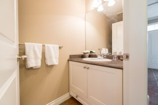 """Photo 10: 41 5999 ANDREWS Road in Richmond: Steveston South Townhouse for sale in """"RIVERWIND"""" : MLS®# R2077497"""