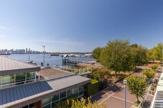 """Photo 16: 3310 33 CHESTERFIELD Place in North Vancouver: Lower Lonsdale Condo for sale in """"HARBOURVIEW PARK"""" : MLS®# R2610406"""
