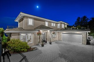 """Photo 39: 14342 SUNSET Drive: White Rock House for sale in """"White Rock Beach"""" (South Surrey White Rock)  : MLS®# R2590689"""