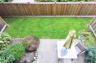 """Photo 16: 2 8111 GENERAL CURRIE Road in Richmond: Brighouse South Townhouse for sale in """"PARC VICTORY"""" : MLS®# R2404304"""