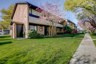 """Photo 28: 53 10071 SWINTON Crescent in Richmond: McNair Townhouse for sale in """"Edgemere Gardens"""" : MLS®# R2582061"""