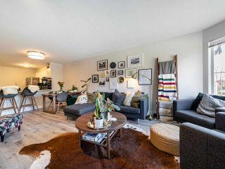 """Photo 2: 312 15130 108 Avenue in Surrey: Guildford Condo for sale in """"River Pointe"""" (North Surrey)  : MLS®# R2561165"""