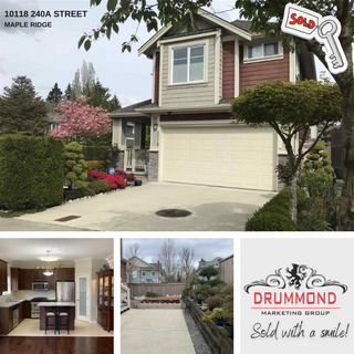 Main Photo: 10118 240A STREET in Maple Ridge: Albion House for sale : MLS®# R2544380