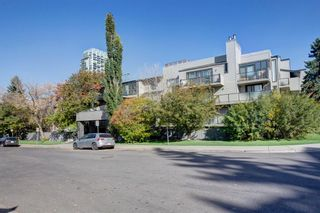 Photo 4: 408 1732 9A Street SW in Calgary: Lower Mount Royal Apartment for sale : MLS®# A1151772