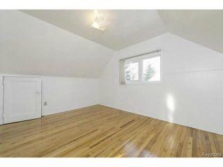 Photo 14: 1587 Manitoba Avenue in WINNIPEG: North End Residential for sale (North West Winnipeg)  : MLS®# 1323768