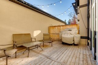 Photo 42: 1920 5A Street SW in Calgary: Cliff Bungalow Row/Townhouse for sale : MLS®# A1154102