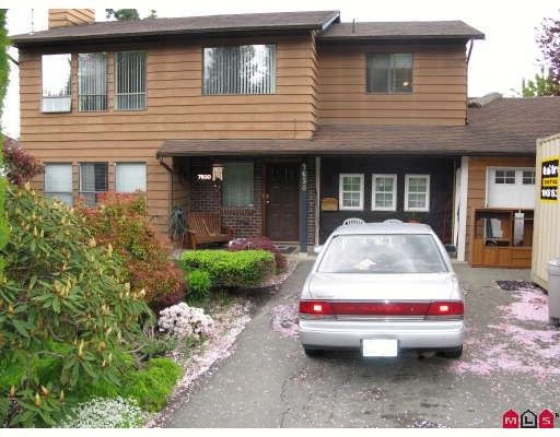 Main Photo: 7630 148TH Street in Surrey: East Newton House for sale : MLS®# F2910435