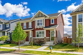 Photo 50: 1309 162 Street in Edmonton: Zone 56 House Half Duplex for sale : MLS®# E4248311