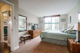 """Photo 12: 602 728 PRINCESS Street in New Westminster: Uptown NW Condo for sale in """"728 Princess"""" : MLS®# R2582857"""