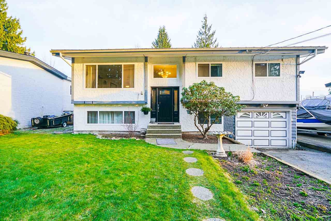 Main Photo: 7920 STEWART Street in Mission: Mission BC House for sale : MLS®# R2548155