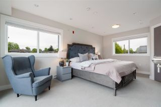 """Photo 28: 2412 DUNDAS Street in Vancouver: Hastings Sunrise Townhouse for sale in """"Nanaimo West"""" (Vancouver East)  : MLS®# R2620115"""