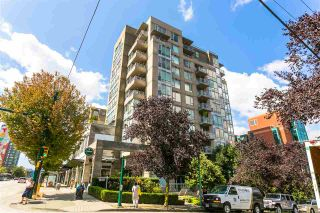 "Photo 18: 803 2483 SPRUCE Street in Vancouver: Fairview VW Condo for sale in ""Skyline"" (Vancouver West)  : MLS®# R2398582"
