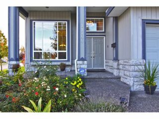 """Photo 2: 11144 152A Street in Surrey: Fraser Heights House for sale in """"Fraser Heights"""" (North Surrey)  : MLS®# F1324215"""
