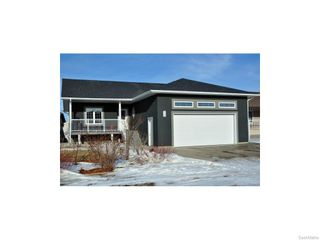 Photo 2: 13 CORBIN Bay in Grand Coulee: Rural Single Family Dwelling for sale (Regina NW)  : MLS®# 596059