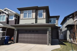 Photo 42: 219 Dagnone Lane in Saskatoon: Brighton Residential for sale : MLS®# SK851131