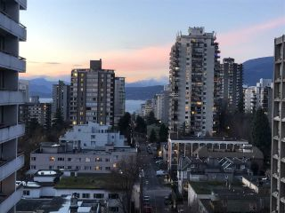 Photo 20: 1501 1009 HARWOOD Street in Vancouver: West End VW Condo for sale (Vancouver West)  : MLS®# R2561317