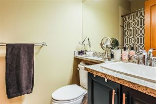 """Photo 19: 75 8068 207 Street in Langley: Willoughby Heights Townhouse for sale in """"Yorkson Creek South"""" : MLS®# R2218677"""
