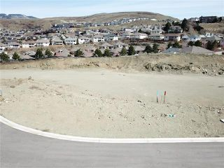 Photo 1: #Lot 4 949 Mt. Griffin Road, in Vernon: Vacant Land for sale : MLS®# 10215236